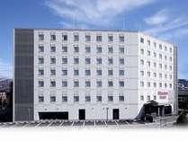 敦賀マンテンホテル駅前の写真