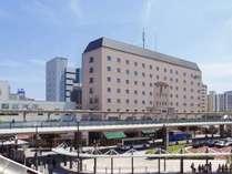 ホテルメッツ川崎<JR東日本ホテルズ>の写真