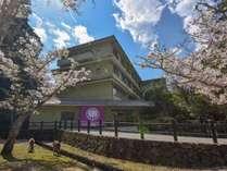 国民宿舎 みやじま杜の宿の施設写真1