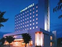 ホテル オホーツクパレス紋別の写真