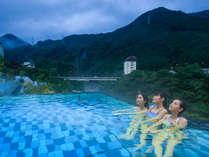 きぬ川ホテル三日月の施設写真1