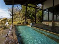 かご岩温泉旅館の施設写真1