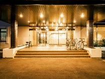 ホテルエリアワン東海(HOTEL Areaone)の施設写真1
