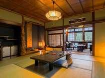 越後松之山温泉 凌雲閣の施設写真1