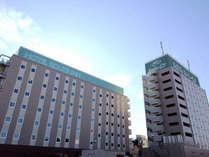 ホテルルートイン古河駅前(こがえきまえ/茨城県)の写真