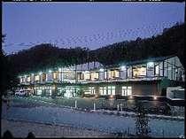 須賀谷温泉~戦国武将が通った歴史の秘湯~の写真