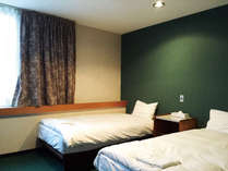 小樽グリーンホテル THE GREEN OTARUの施設写真1