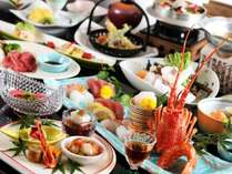 ホテル天山閣海ゆぅ庭の施設写真1