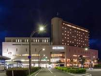 アートホテル弘前シティ/旧ホテルナクアシティ弘前の写真