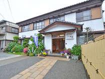 四季活魚の宿 紀伊の松島の写真
