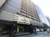 アパヴィラホテル<大阪谷町四丁目駅前>の写真