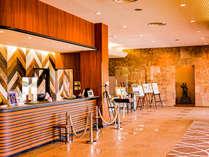 八戸プラザホテルの施設写真1