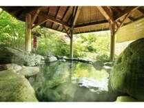 信州佐久 春日温泉 自然体感リゾートかすがの森の施設写真1