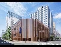 ホテルマイステイズ新大阪コンファレンスセンターの写真