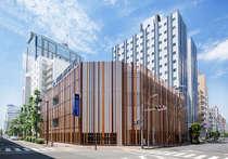 ホテルマイステイズ新大阪CCの写真