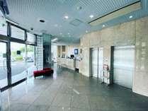レイアホテル草津の施設写真1