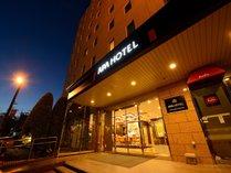 アパホテル<伊勢崎駅南>の施設写真1