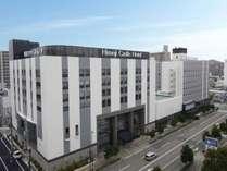 姫路キヤッスルグランヴィリオホテル ルートインホテルズの写真