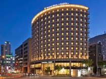 プレミアホテル-CABIN-大阪の写真