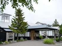 鰺ヶ沢温泉 水軍の宿の写真