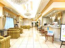 ホテルプレミアムグリーンソブリンの施設写真1