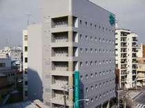 ホテルメンテルス 大塚の施設写真1