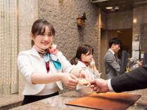 神戸三宮ユニオンホテルの施設写真1