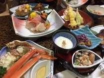 越後村杉温泉 山懐のくつろぎの宿 川上屋旅館の施設写真1