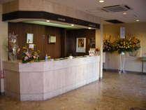 大館グリーンホテルの施設写真1