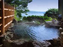 下田湾を一望できる全室オーシャンビューの宿 黒船ホテルの施設写真1