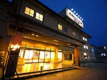 鳥羽ビューホテル花真珠【高台に位置する女性に嬉しい温泉宿】の写真