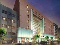 吉祥寺第一ホテル(阪急阪神第一ホテルグループ)の写真
