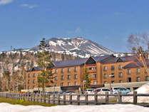 旭岳温泉 ホテルベアモンテの施設写真1