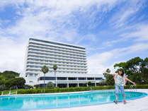 土佐ロイヤルホテルの写真