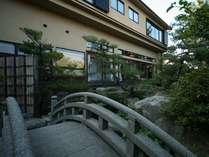 唐津の料理宿 松の井の施設写真1