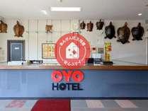 OYOホテル 出水湯泉宿泊センターの施設写真1