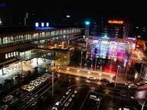 JR東日本ホテルメッツ 新潟の施設写真1