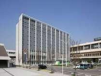 JR東日本ホテルメッツ 新潟の写真