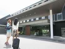 メナード青山リゾートの写真