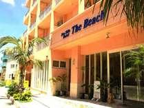 Sea side Hotel The Beach�i�V�[�T�C�h �z�e�� �U �r�[�`�j�̎ʐ^