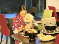 愛犬と泊まれる温泉宿 ゆるり西伊豆の施設写真1