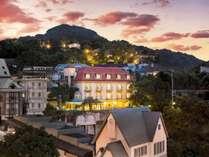 セトレ グラバーズハウス長崎の写真