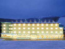 菅平高原温泉 菅平サンホテルの写真