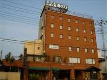 ホテル清水荘の写真