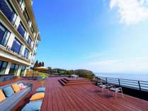 太良嶽温泉ホテル 蟹御殿の写真