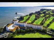 小名浜オーシャンホテル&ゴルフクラブの施設写真1