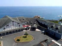対馬グランドホテル ~国境の島で過ごす絶景&温泉の休日~の写真
