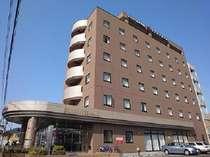 サンホテル多賀城の施設写真1