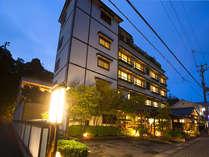 きのさきの宿 緑風閣の写真