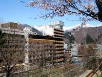 水上ホテル聚楽(じゅらく)の写真